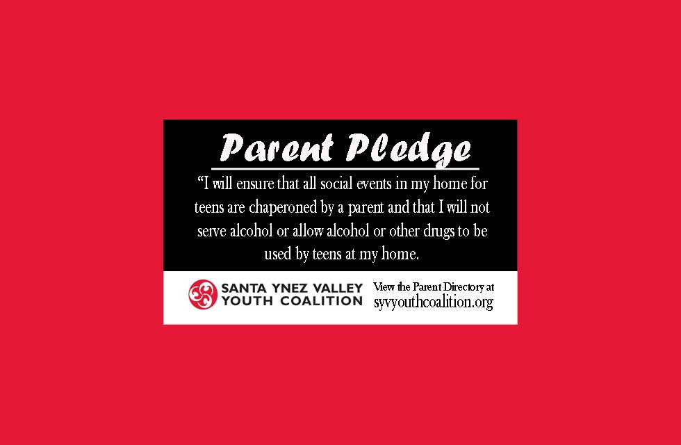 Join the Parent Pledge